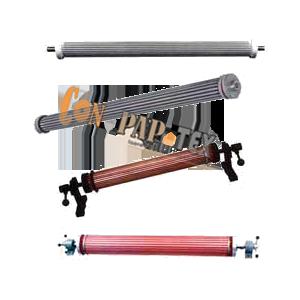 Slat Expander Roll