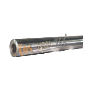 Hard Anodized Aluminium Roll
