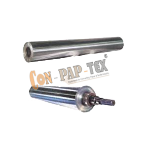 Hard Chrome Plated Roll