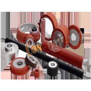 Silicon Roller