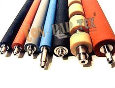 Rubber Roll Repairing